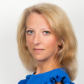 Ksenia Rudi