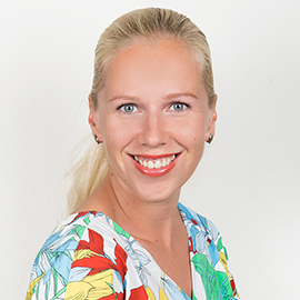 Jana Kirisberg